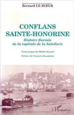 Conflans Sainte Honorine, histoire fluviale