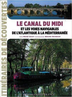 Le canal du midi voies navigables