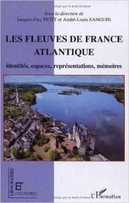 Les fleuves de France et d'Atlantique