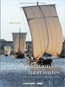 Navigations interieures