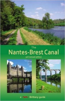 the Nantes brest canal