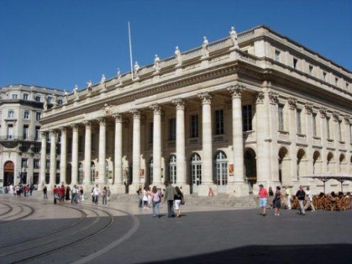 bordeaux, patrimoine, unesco, garonne, grand theatre, victor louis