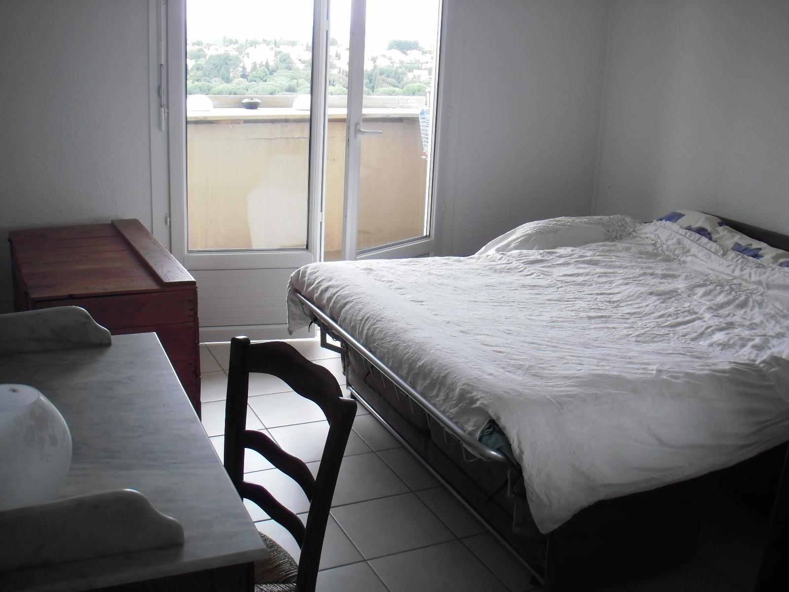 Canalfriends Béziers Appartement avec Vue