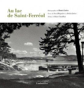 Canalfriends Waterways Bookshop, Au lac de Saint-Ferréol