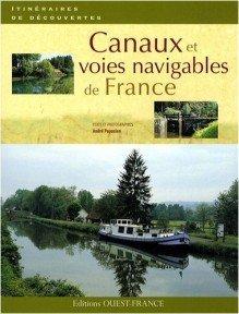 Canalfriends Waterways bookshop, CANAUX ET VOIES NAVIGABLES DE FRANCE