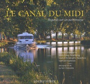 canalfriends waterways bookshop, canal midi regards sur patrimoine