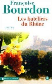 Les bateliers du Rhone