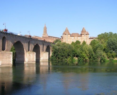 Montauban, Tarn, Canalfriends, croisieres, cuises boat rental location bateaux