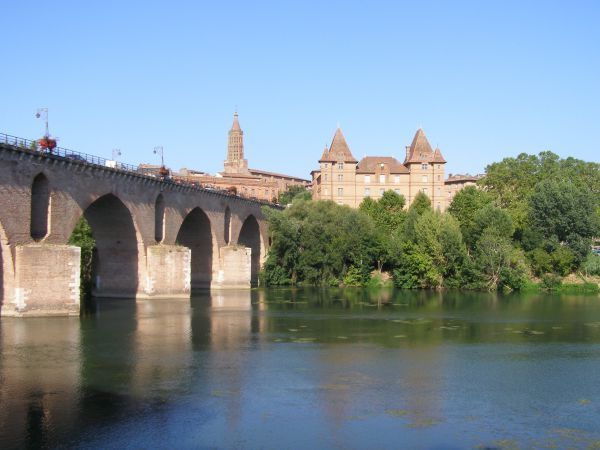 Montauban, Tarn, Canalfriends, croisieres, cuises boat rental location bateaux