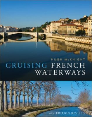cruising french waterways, canalfriends.com