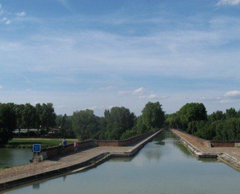 garonne pont canal Moissac