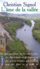 l'ame de la vallee, canalfriends waterways bookshop