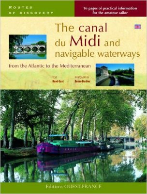 the canal du Midi and navigable waterways canalfriends.com