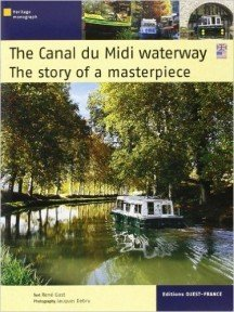 the canal du midi waterway