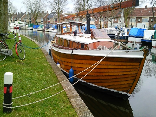 Boat 1969 Boat for sale canalfriends