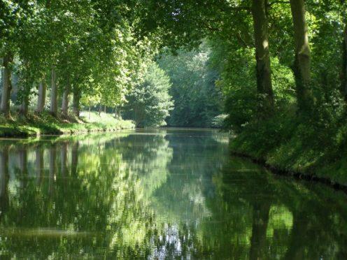 location de bateaux sans permis Canal du Midi Canalfriends