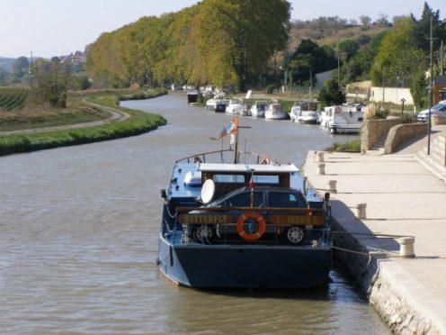 naviguer avis batellerie canal du midi Canalfriends