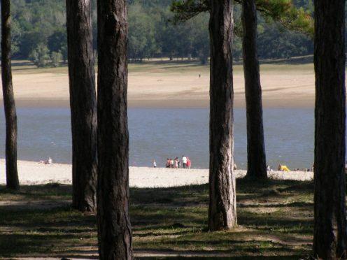 Lac saint ferreol Musee rigoles canal du midi restaurant camping hebergement randonnee velo pied canalfriends