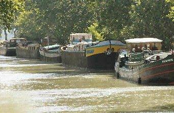 assurance bateau peniche canal du midi