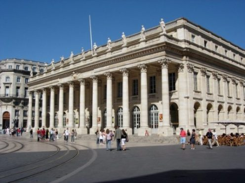 bordeaux, patrimoine, unesco, garonne, grand theatre, victor louis