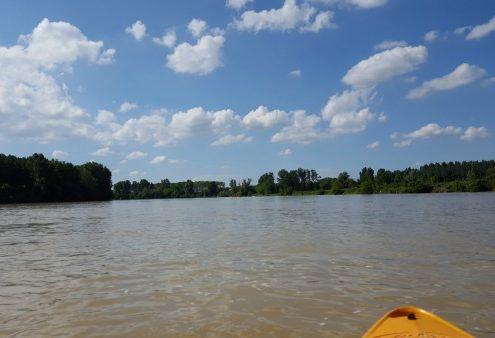 6 jours de Garonne Canalfriends 1
