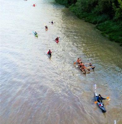 6 jours de Garonne Canalfriends Bordeaux 1