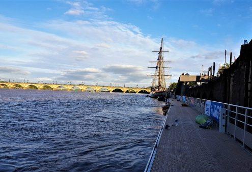6 jours de Garonne Canalfriends Bordeaux 7