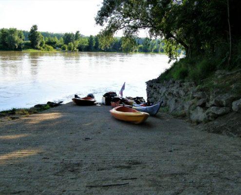 6 jours de Garonne Canalfriends Bourdelles 3