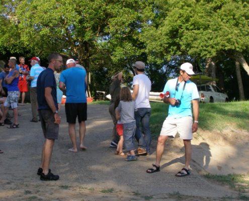 6 jours de Garonne Canalfriends Bourdelles 5