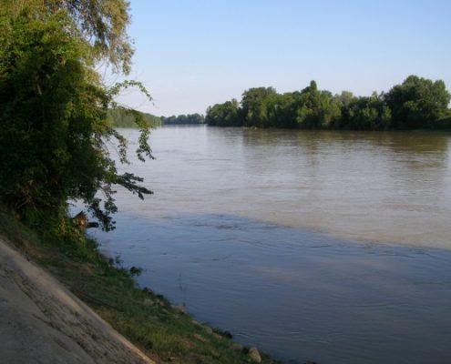 6 jours de Garonne Canalfriends Bourdelles 6