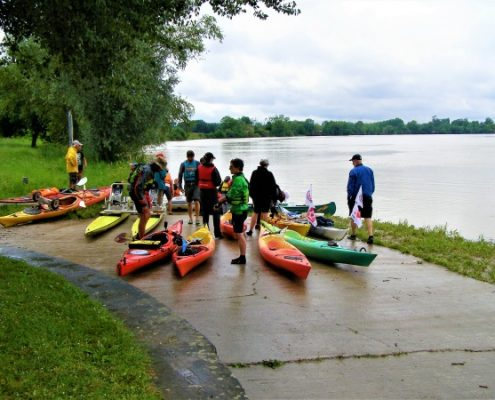 6 jours de Garonne Canalfriends Portets 7