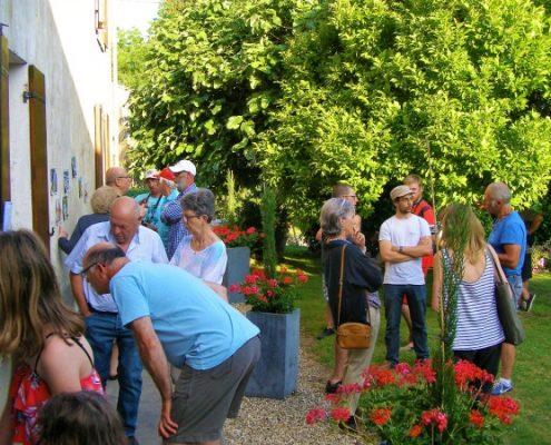 6 jours de Garonne Canalfriends Relais de Garonne