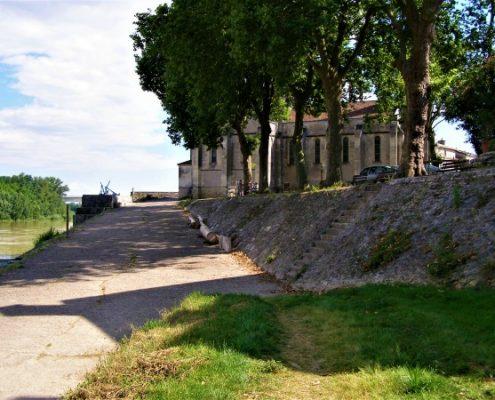 6 jours de Garonne Canalfriends couthures sur garonne 2