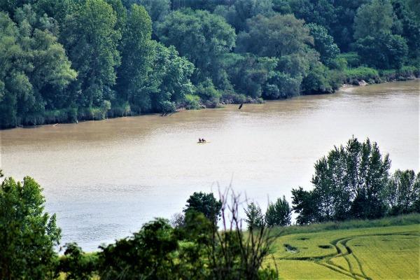 Canalfriends, 6 jours de Garonne La Cabane ds les vignes 11 pm