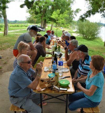 6 jours de Garonne La Cale de Lestiac 3