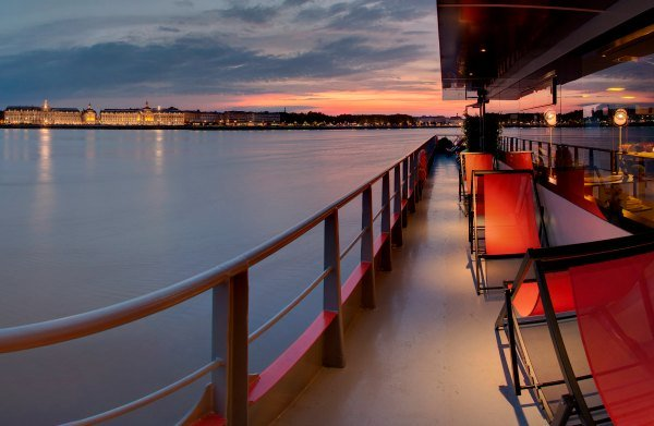 Bateau Promenade, Canalfriends.com