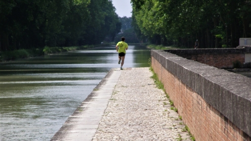 pont canal; moissac; navigation; canal des 2 mers