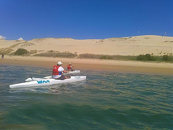 Yak-Ocean-pirogue-dune-canalfriends