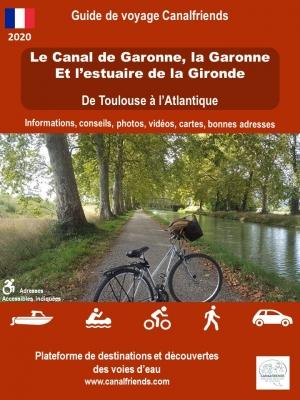 canal de Garonne, canal des 2 mers; gironde; garonne;, bateau promenade; croisière; Bordeaux; toulouse; canoë; navigation; location de bateau; circuit vélo