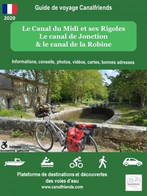 canal du Midi, velo, bike, boat, hire boat, location bateau, guide