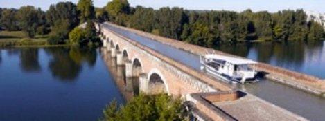 Des Racines et des Ailes,La Garonne, Canalfriends.com