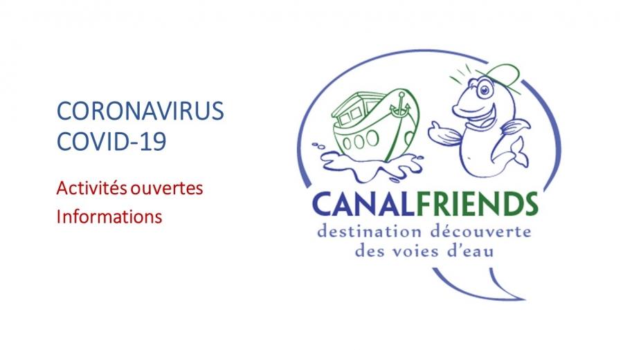 Canalfriends.com
